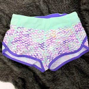 Ivivva Mermaid Shorts